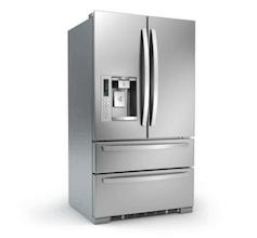 refrigerator repair dayton oh