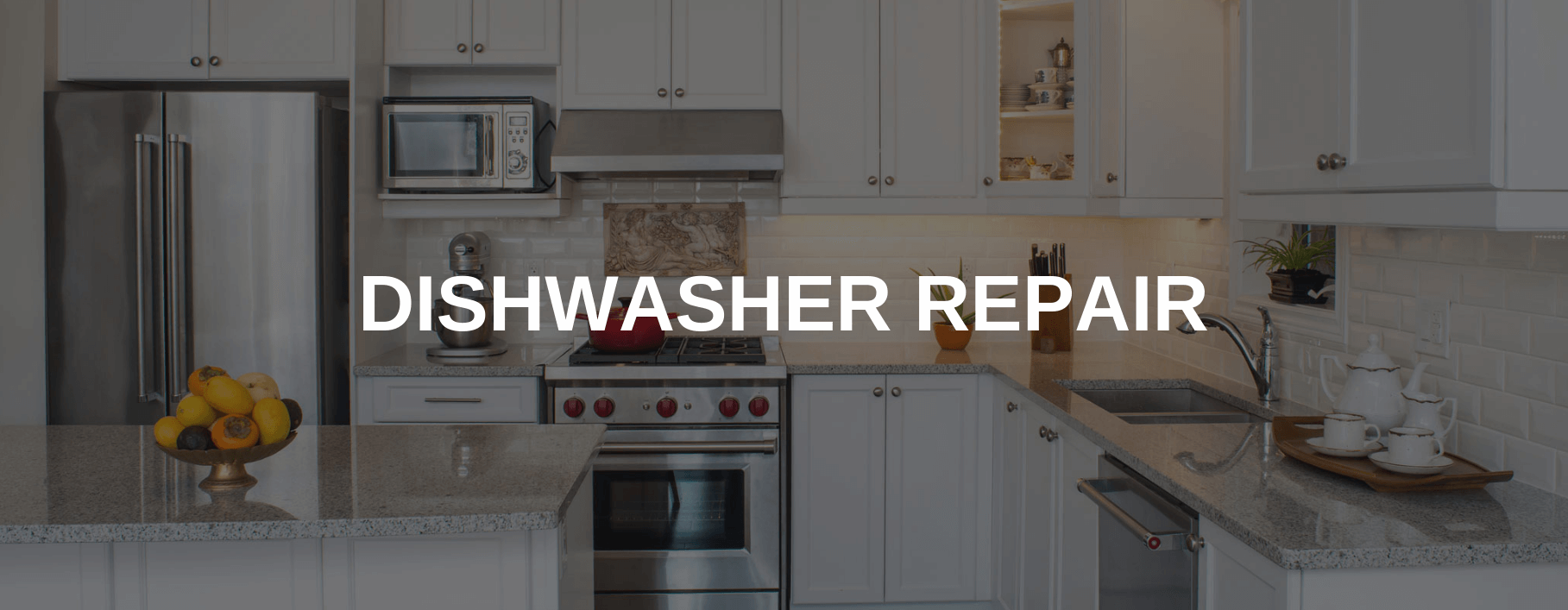 dishwasher repair dayton
